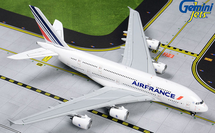 Air France A380-800 F-HPJC Gemini Diecast Display Model