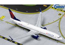 Delta Air Lines B737-900ER(S), N899DN Gemini Diecast Display Model