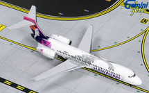 Hawaiian Airlines 717-200, N490HA Gemini Diecast Display Model