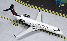 Air Canada Express CRJ200 C-FIJA Gemini Diecast Display Model