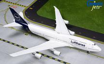 Lufthansa 747-400, D-ABVM Gemini Diecast Display Model
