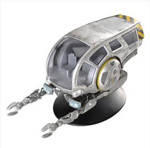 Worker Bee, Star Trek by Eaglemoss Collections