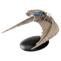 Klingon Bird-of-Prey, Star Trek by Eaglemoss Collections