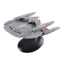 USS Europa, Star Trek by Eaglemoss Collections