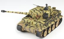 Sd.Kfz.181 Tiger German Army sPzAbt 501, #311, USSR, June 1944