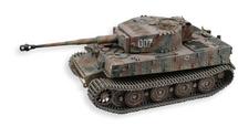 Sd.Kfz.181 Tiger German Army sSSPzAbt 101, #007, Michael Wittman, Normandy, France, June 1944