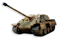 Sd.Kfz.173 Jagdpanther German Army sPzAbt 654, #332, Normandy, France, August 1944
