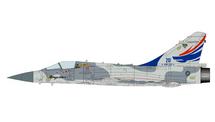 Mirage 2000-5F ROCAF, Taiwan, 20th Anniversary 2018