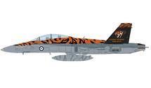 F/A-18B Hornet RAAF No.2 OCU, RAAF Williamtown, Australia