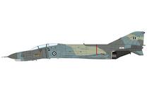 F-4E Phantom II HAF 338 Mira Ares, #72-1534, Andravida AB, Greece, 2017