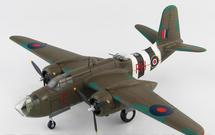 Boston Mk IV RAF No.88 Sqn, BZ405, England, 1944