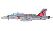 EA-18G Growler USN VAQ-141 Shadowhawks, NF500, USS Ronald Regan, 2017
