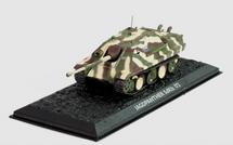 Sd.Kfz.173 Jagdpanther German Army sPzJagAbt 654, France, 1944