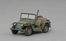 M151 Mutt Jeep in USMC Markings, WWII