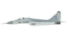 MiG-29 Fulcrum-A Luftwaffe JG 73 Steinhoff, 29+14, Laage AB, Germany, 1994