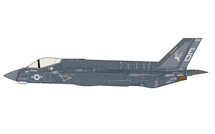 F-35C Lightning II JSF USN VX-9 Vampires, CF-08, Edwards AFB, CA, 2016