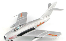J-5 Fresco PLAAF, Red 0101, China, 1956