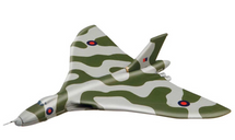 Avro Vulcan B.Mk 2 RAF Corgi Collectors Showcase Display Model