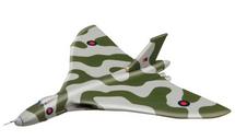 Avro Vulcan B.Mk 2 RAF Corgi Collectors Showcase Display Model