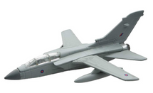 Tornado GR.Mk 4 RAF Corgi Collectors Showcase Display Model