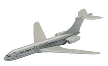 Vickers VC10 RAF Corgi Collectors Showcase Display Model