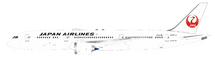 Japan Airlines JAL Boeing 787-9 Dreamliner JA871J With Stand