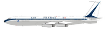 Air France Boeing 707-300 F-BHSC With Stand