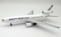 Boeing McDonnell Douglas MD-10-10 N386FE With Stand
