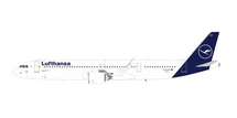 Lufthansa A321-271NX D-AZAM