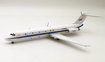 NASA McDonnell Douglas DC-9-33F N932NA With Stand