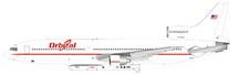 Orbital ATK Lockheed L-1011 N140SC With Stand