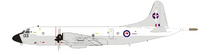New Zealand Air Force Lockheed P-3K Orion NZ4203 With Stand