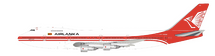 AirLanka Boeing 747-200 4R-ULG With Stand, Limited 50 pieces