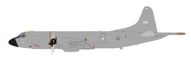 Norway Air Force Lockheed P-3B Orion 602 With Stand