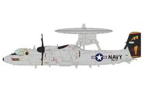 E-2C Hawkeye USN VAW-125 Tiger Tails, AA600, NAS Norfolk, VA, September 2009