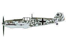 Bf 109E Luftwaffe I./JG 77, Black 13, France, Summer 1940
