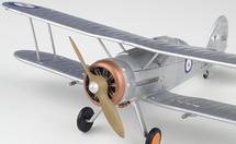 Gladiator Mk I RAF No.33 Sqn, L7612