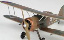 Gladiator Mk I RAF No.112 Sqn, K6135