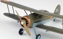 Gladiator Mk I Armee de l'Air, G-23