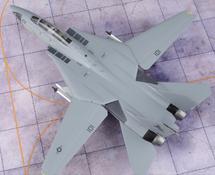 F-14D Tomcat USN VF-213 Blacklions