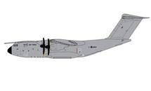 A400M Atlas RAF No.206 Sqn, ZM401, RAF Brize Norton, England Gemini Jets Diecast Display Model