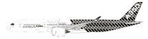 Airbus Airbus A350-900 F-WWCF With Stand