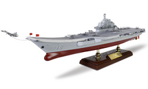 Type 001 Aircraft Carrier PLAN, Liaoning, Hong Kong, 2017