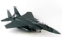 F-15E Strike Eagle 391st Expeditionary FS, Operation Inherent Resolve, 2019