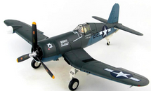 F4U-1A Corsair VMF(N)-532, USMC, Saipan, April 1944