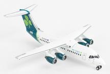 Aer Lingus CityJet RJ-85 EI-RJI New Livery Gemini Jets Diecast Display Model