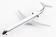 Delta MD-88 N956DL Widget Livery Gemini Jets Diecast Display Model