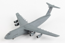 C-5M Super Galaxy 60021 (Lackland AFB) U.S. Air Force Gemini Jets Diecast Display Model