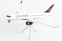 Air Canada A220-300 C-GROV Gemini 200 Diecast Display Model