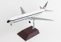 Delta B767-300 N129DL (Widget Livery) Gemini 200 Diecast Display Model